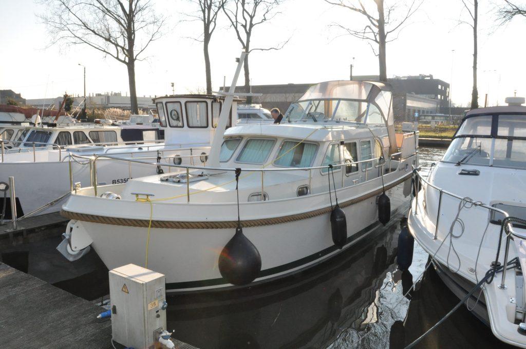 waardebepaling boot maritieme expertise