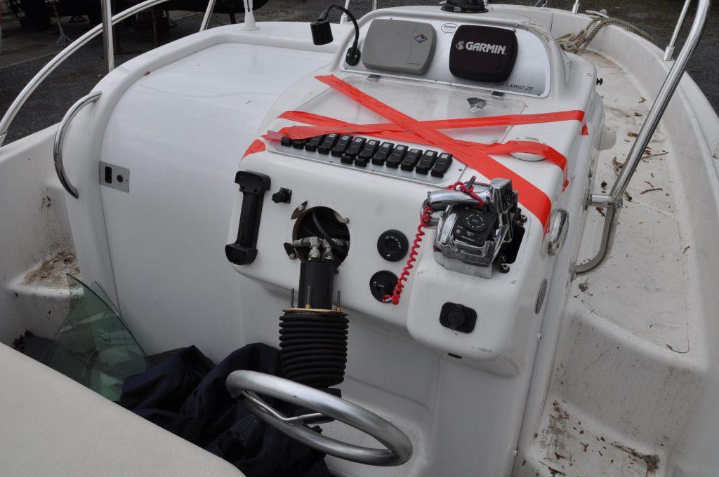 schade boot maritieme expertise