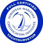 certificaat maritieme expertise